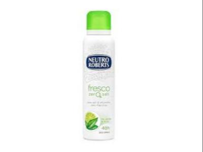 Deo.Spray Neutro Rob.Te Ver.Lime 150ml